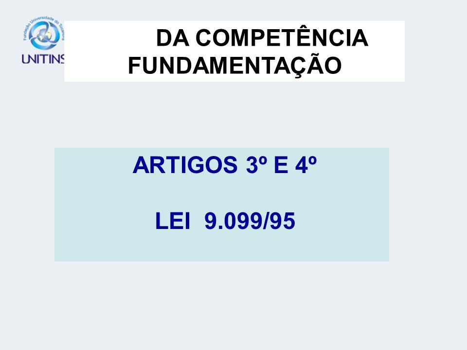 A)ARRENDAMENTO RURAL E DE PARCERIA AGRÍCOLA; B) DE COBRANÇA AO CONDÔMINO DE QUAISQUER QUANTIAS DEVIDAS AO CONDOMÍNIO.