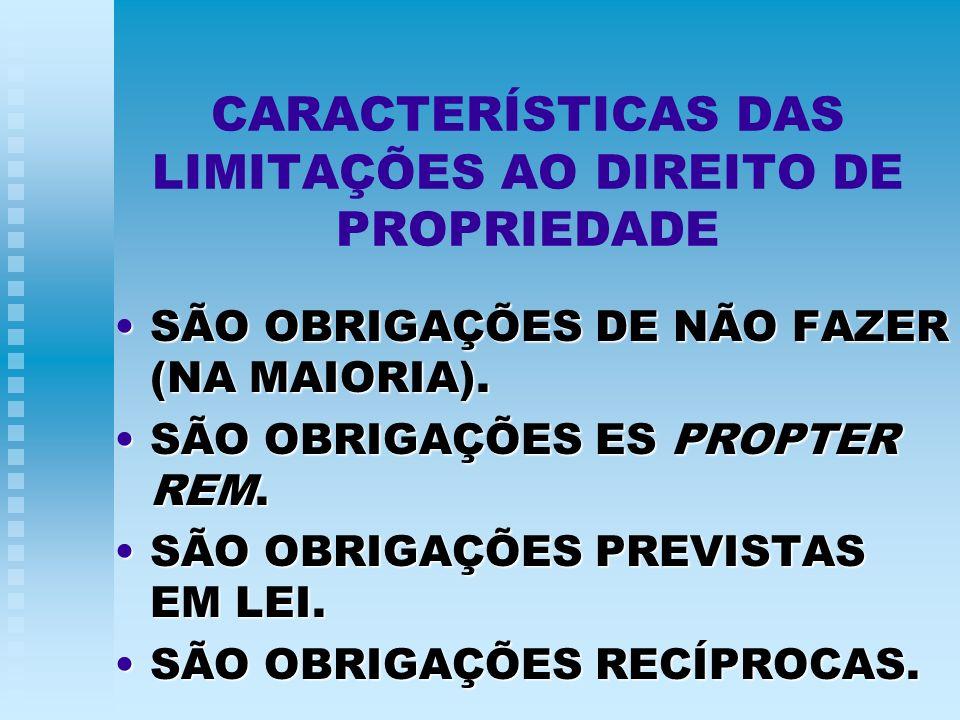 DO USO ANORMAL DA PROPRIEDADE O ART.1.277 DO C.C.
