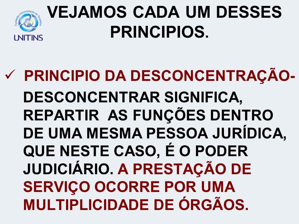 15.DO SUPERIOR TRIBUNAL DE JUSTIÇA CF- ART. 104.