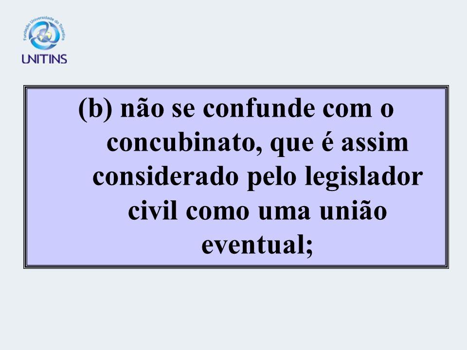 Sobre a união estável, é correto afirmar: (a) é regulada patrimonialmente pelas regras aplicáveis ao regime de comunhão parcial de bens, salvo contrat