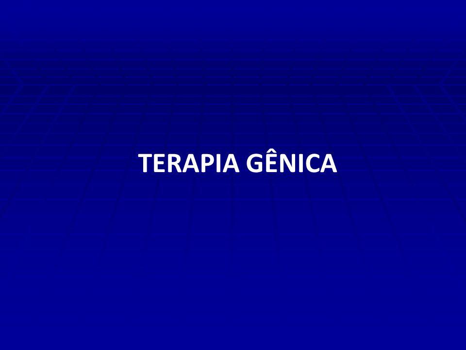 TERAPIA GÊNICA