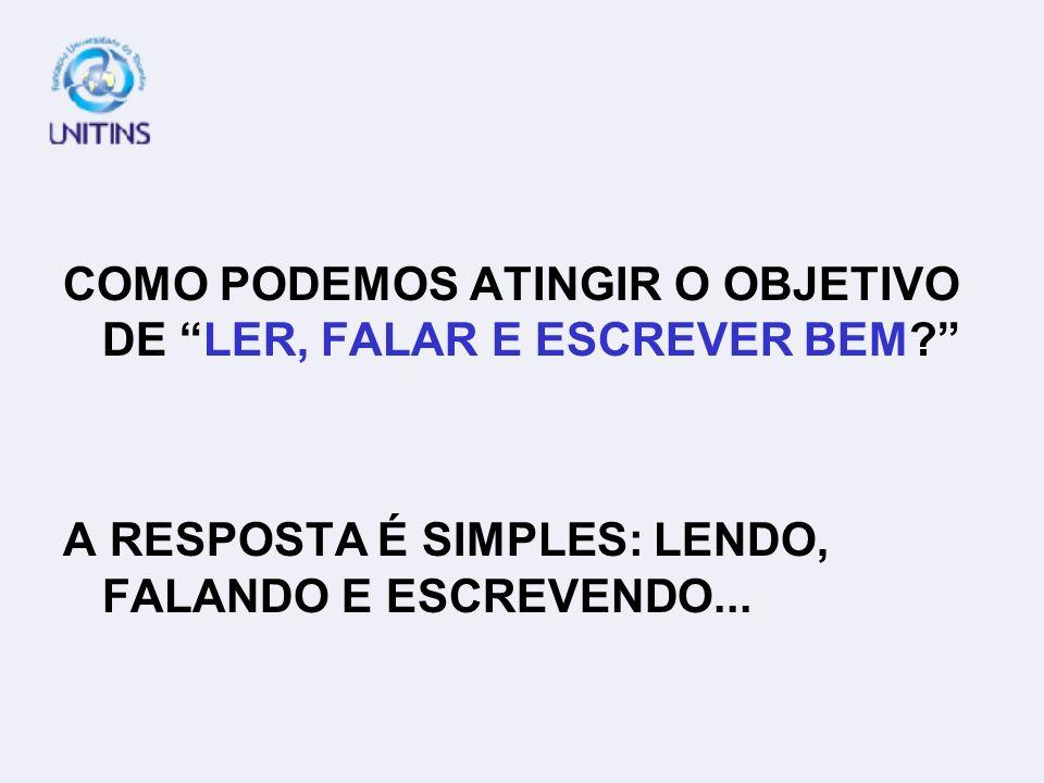 INTRODUÇÃO SEGUNDO ANTÔNIO SUÁREZ ABREU (2001, P.11), AS CAPACIDADES DOGERENCIAMENTO DA INFORMAÇÃO POR MEIO DA COMUNICAÇÃO ORAL E ESCRITA, OU SEJA, A