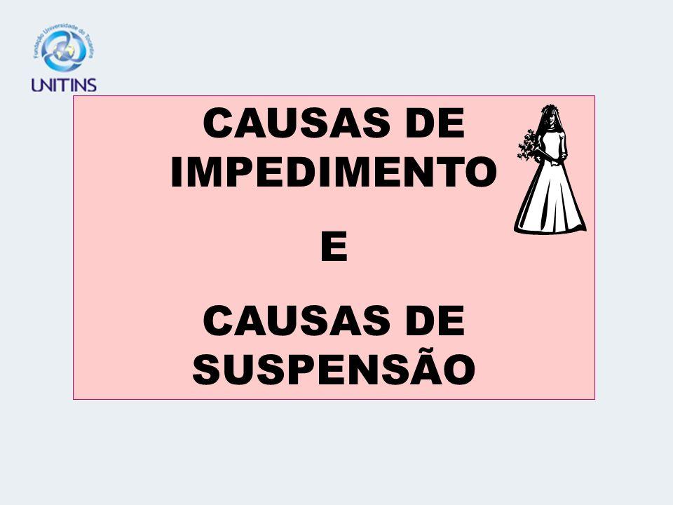 PROCEDIMENTO DE HABILITAÇÃO Art. 1.525 DO CÓDIGO CIVIL