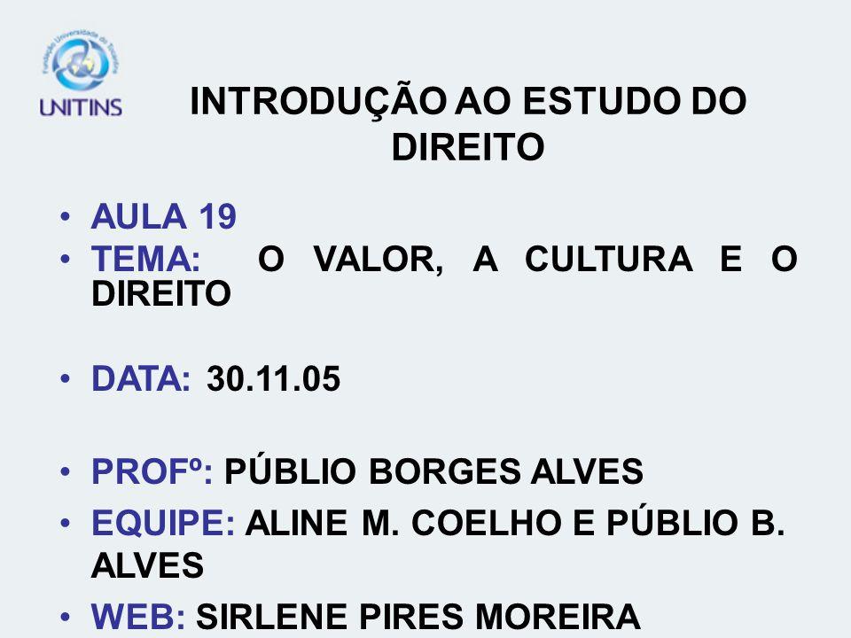 VALORES -SÃO PRINCÍPIOS ELEITOS PELO SER HUMANO PARA REGER SUA VIDA, CONFORME AS SUAS NECESSIDADES.