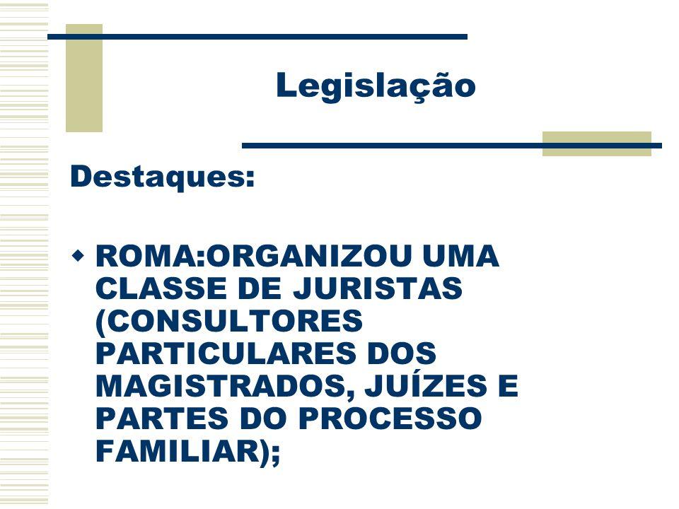 Continuação Direito Romano LEGISLAÇÃO: LEI DAS XII TÁBUAS – 450 ªC – CONQUISTA DOS PLEBEUS; IUS CIVILE - DIREITO DOS CIDADÃOS (REGRAS DE PROPRIEDADE, CASAMENTO E FAMÍLIA NÃO APLICÁVEIS A NÃO ROMANOS)