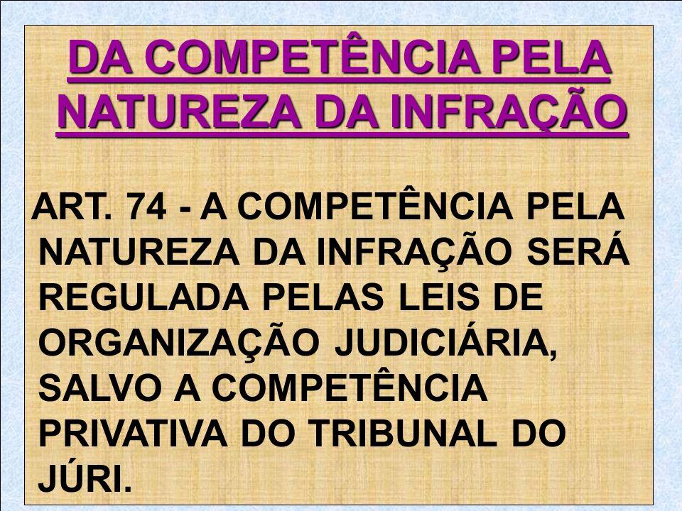 PRORROGAÇÃO DA COMPETÊNCIA A PRORROGAÇÃO DA COMPETÊNCIA É A TRANSFERÊNCIA DE UM JUÍZO, POR SE JULGAR INCOMPETENTE PARA APRECIAR A AÇÃO, A OUTRO JUÍZO, PODENDO SE DAR, SEGUNDO CAPEZ (2006, P.