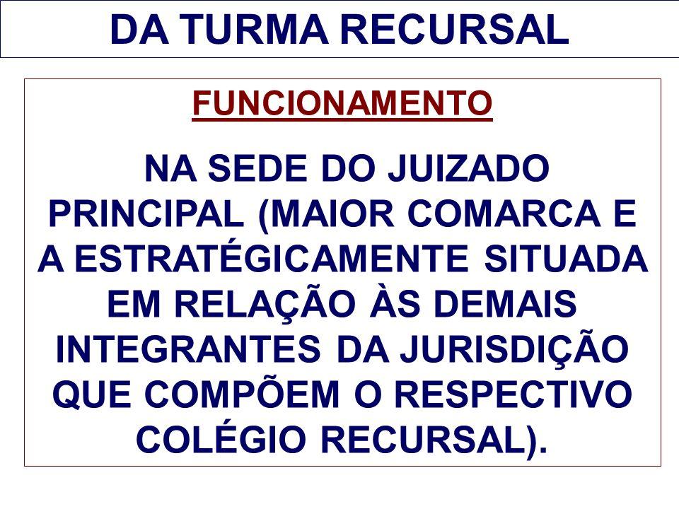 PREENCHIMENTO DOS CARGOS LEIS LOCAIS DE ORGANIZAÇÃO JUDICIÁRIA DEVERÃO ATENDER PARÂMETROS FIXADOS PELA CF NO ART.