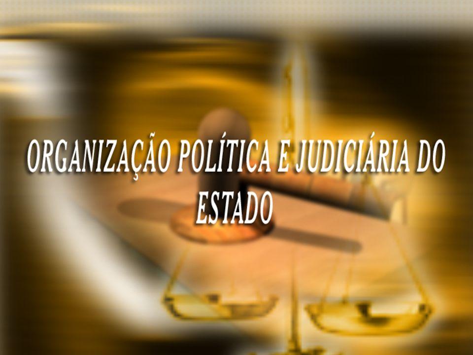 TEMA 18: OS ÓRGÃOS DO PODER JUDICIÁRIO DO BRASIL AULA 17 DATA: 01.12.05 PROFESSOR: ANTONIO IANOWICH FILHO