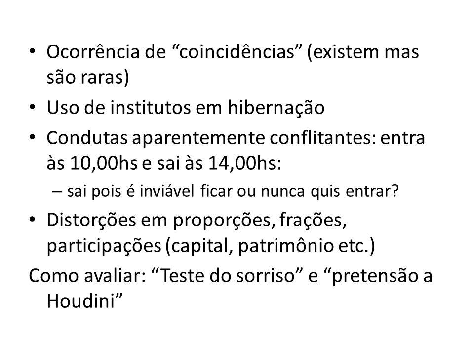 18 Tipificação do evento (visão proposta) LEI = alienação LEI = alienação QUALIFICAÇÃO = alienação QUAL o negócio concreto.