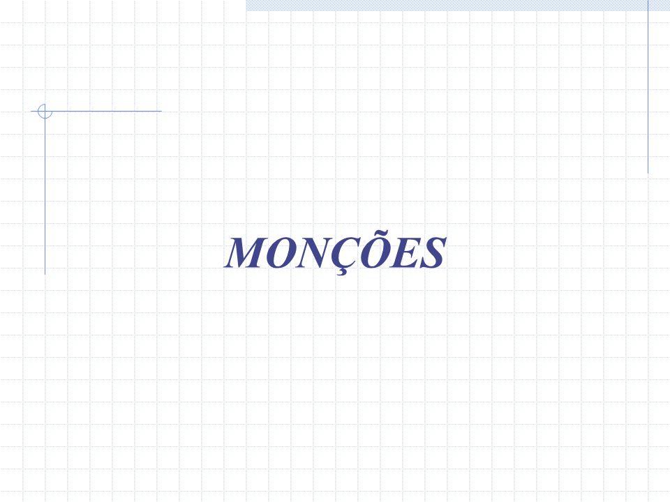 Monções A palavra monção deriva da palavra árabe mausin, que significa estação.