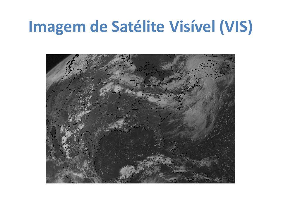 Imagem de Satélite Visível (VIS)