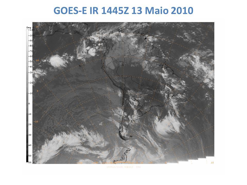 GOES-E IR 1445Z 13 Maio 2010