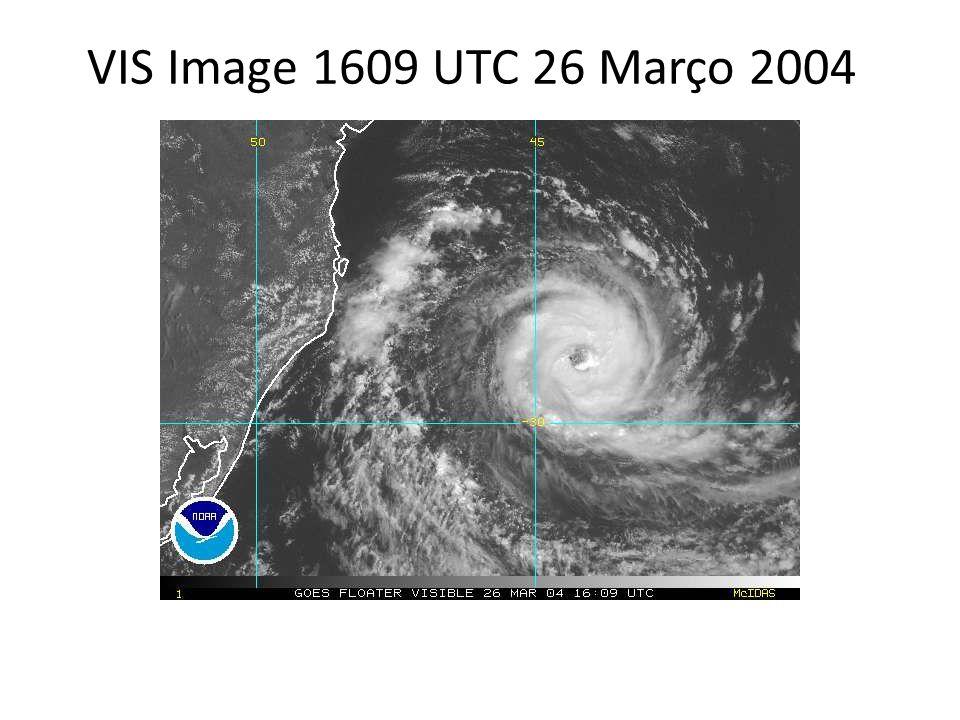 VIS Image 1609 UTC 26 Março 2004