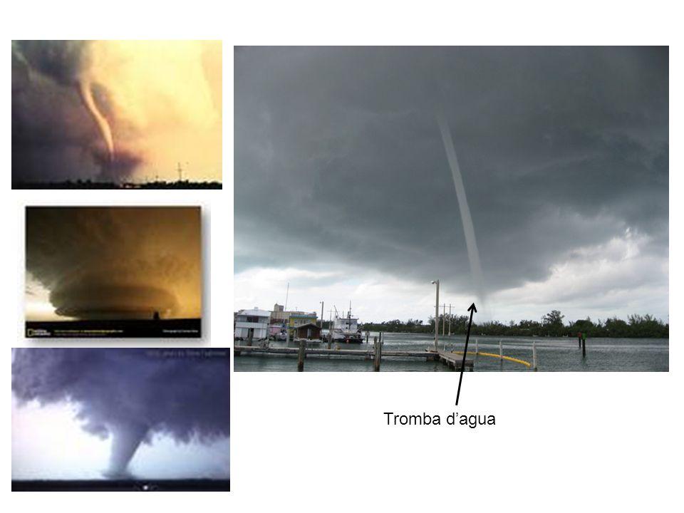 Tornado Damage – F0