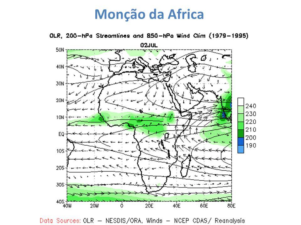 Monção da Africa