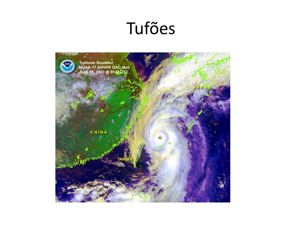 Tufões