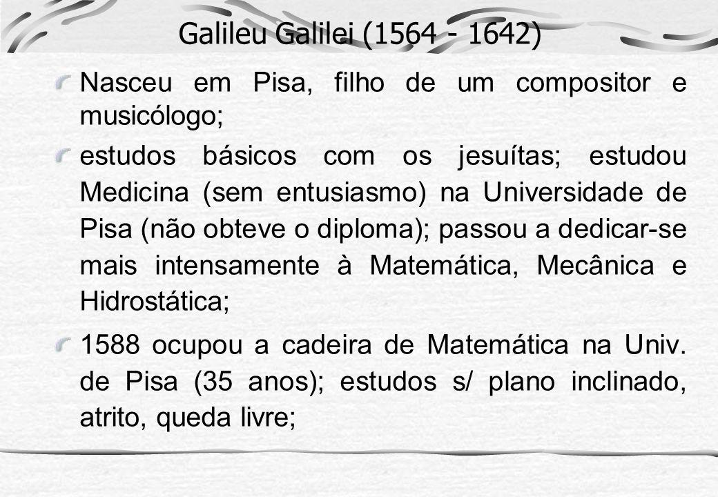 Nasceu em Pisa, filho de um compositor e musicólogo; estudos básicos com os jesuítas; estudou Medicina (sem entusiasmo) na Universidade de Pisa (não o