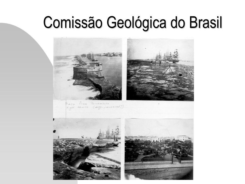 Comissão Geológica do Brasil