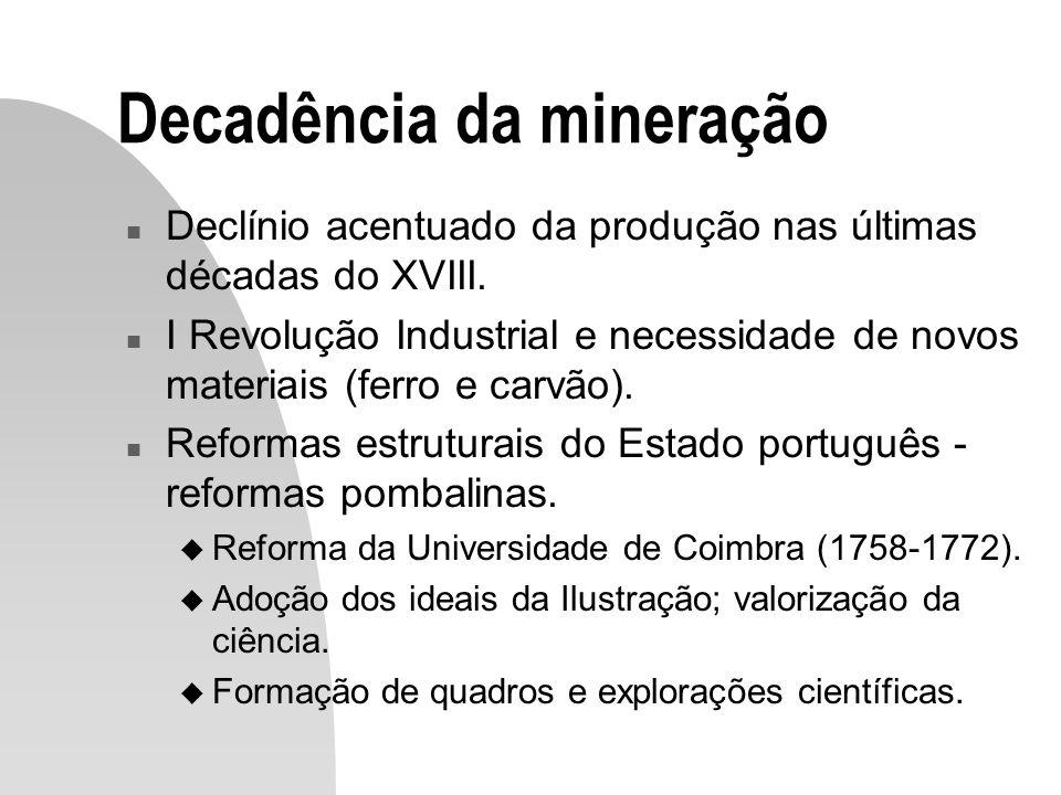Esforços para animar a economia do Reino n Viagem de Manuel Ferreira da Câmara (1764(?) - 1835) e José Bonifácio de Andrada e Silva (1765-1838): Paris, Saxônia, Itália, Europa Central, Suécia e Noruega, de 1790 a 1800.