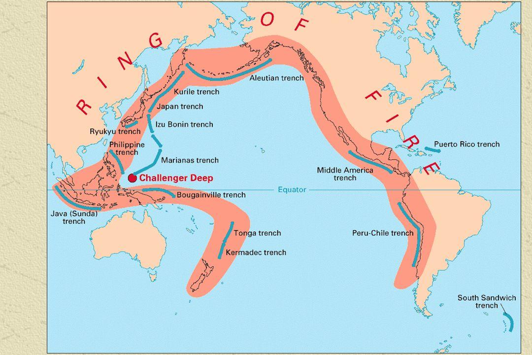 CDRC, Dezembro 2003 Tectônica de Placas 12 / 128 Desaparecimento de um oceano