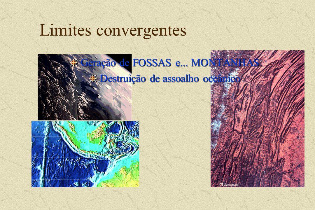 CDRC, Dezembro 2003 Tectônica de Placas 7 / 128 Tipos de convergência Subducção:Litosferas Oceânica X OceânicaOceânica X Oceânica Oceânica X Continent