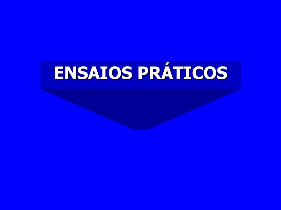 EXAMES DEFINITIVOS zTESTES QUÍMICOS zPROVAS DE SOLUBILIDADE z DETERMINAÇÃO DE CONSTANTES FÍSICAS zCROMATOGRAFIA DE CAMADA DELGADA zTESTES DE MICROCRIS