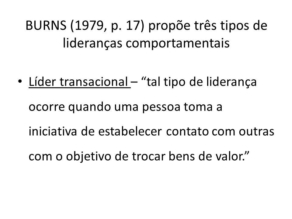 BURNS (1979, p.