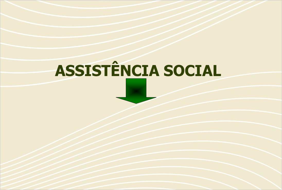 ASSISTÊNCIA SOCIAL