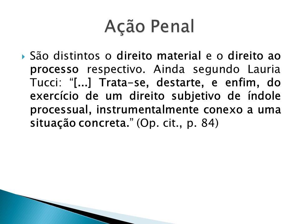 3) Princípio da Oficialidade.