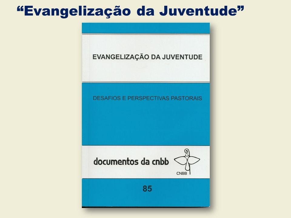 Evangelização da Juventude