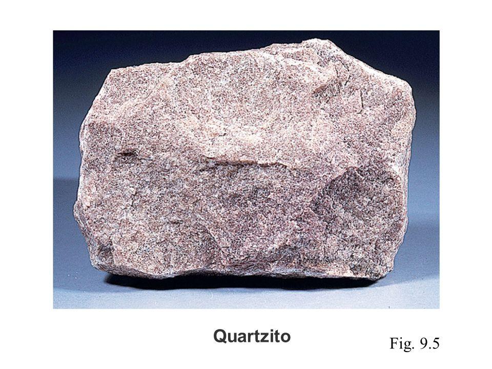 Fig. 9.5 Quartzito