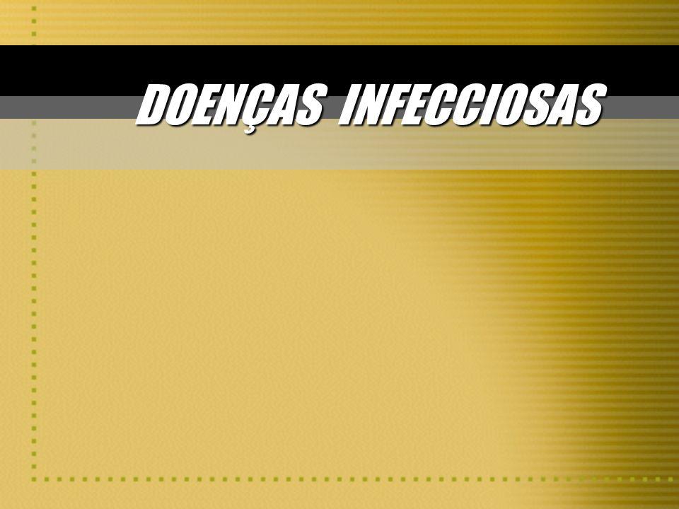 Categorias dos agentes etiológicos PríonsPríons VírusVírus BactériasBactérias FungosFungos ProtozoáriosProtozoários HelmintosHelmintos EctoparasitasEctoparasitas