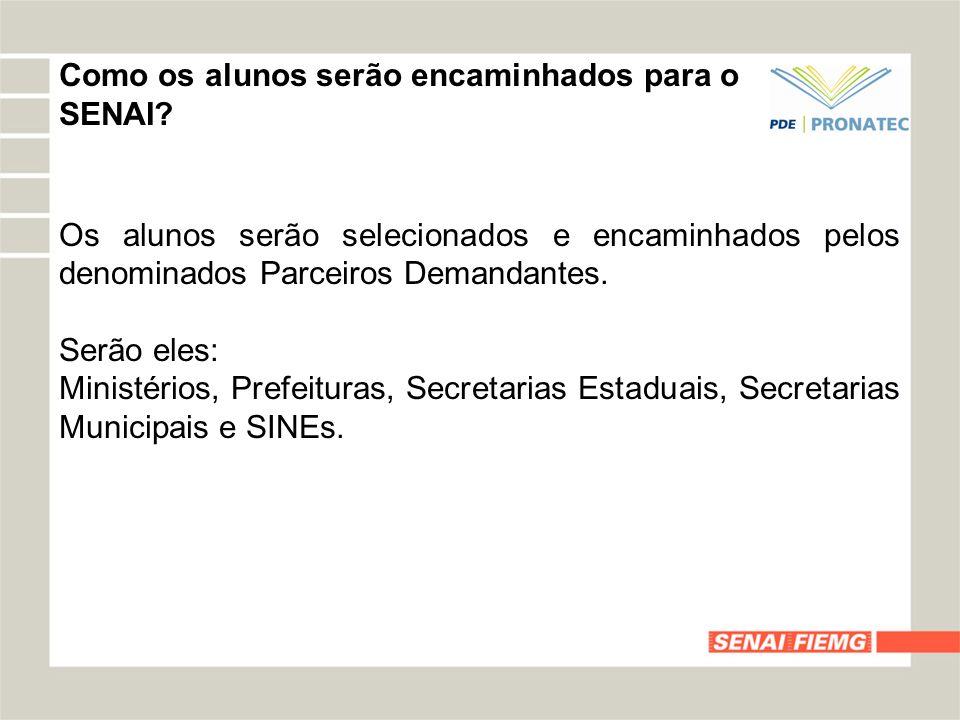 PRONATEC SEGURO DESEMPREGO – MINISTÉRIO DO TRABALHO : O que muda no Seguro-Desemprego.