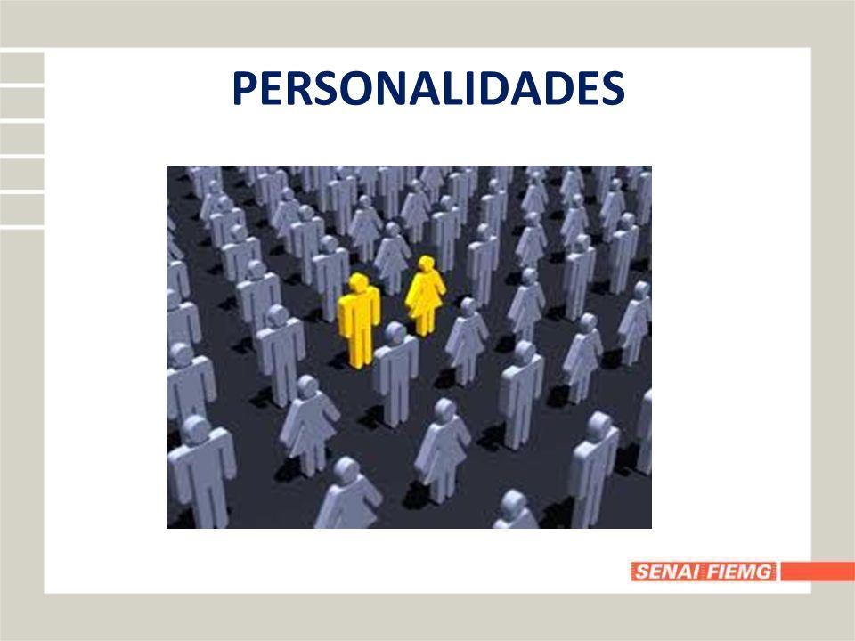 PERSONALIDADES