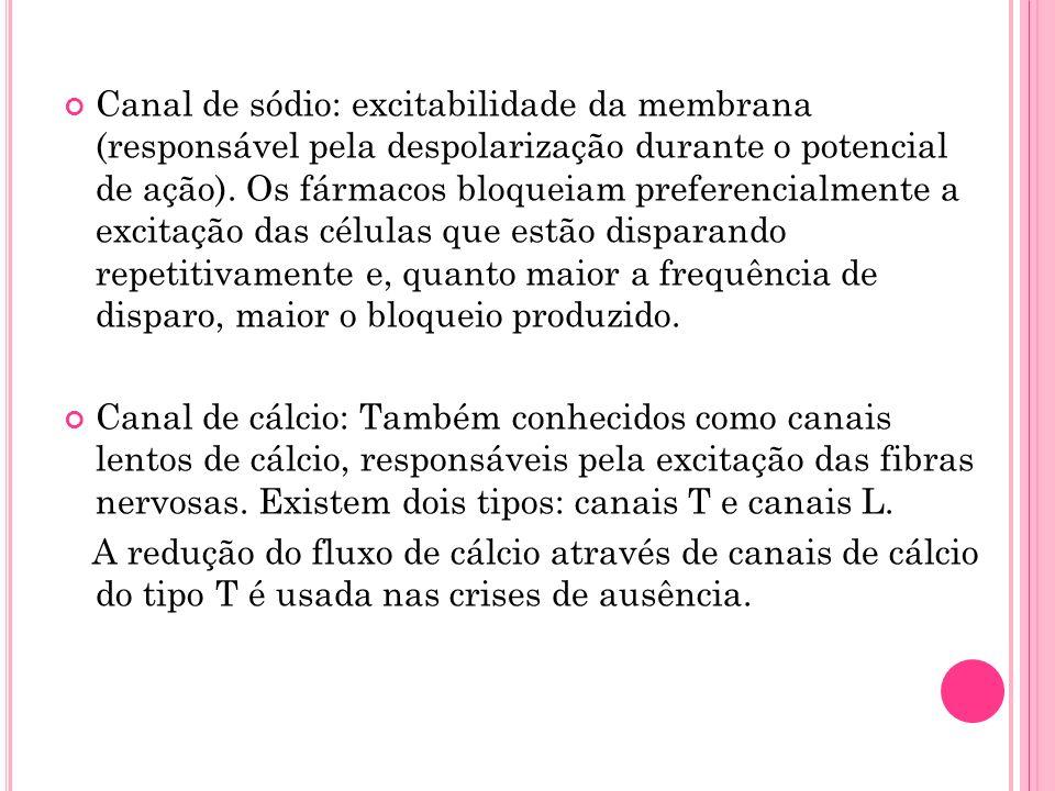 L AMOTRIGINA Eficácia nas crises de ausência.