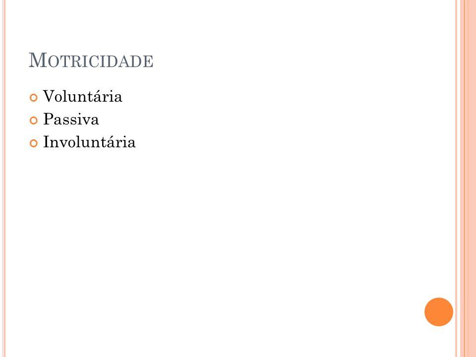 V ESTIBULOCOCLEAR (VIII P AR ) Auditivo: ramo coclear.