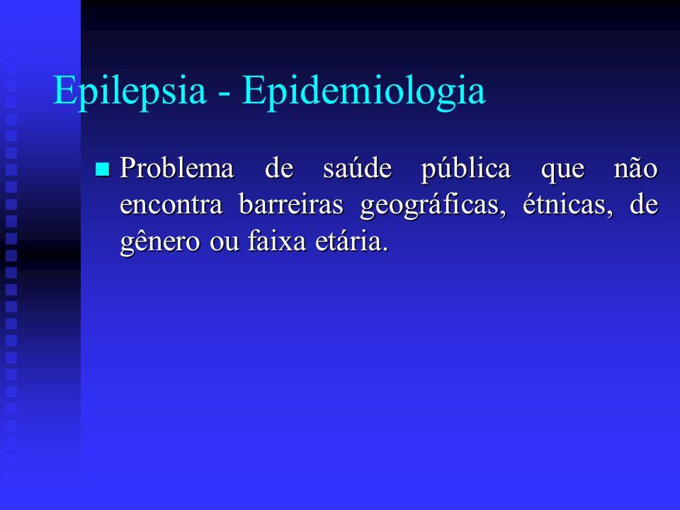 Problema de saúde pública que não encontra barreiras geográficas, étnicas, de gênero ou faixa etária. Problema de saúde pública que não encontra barre