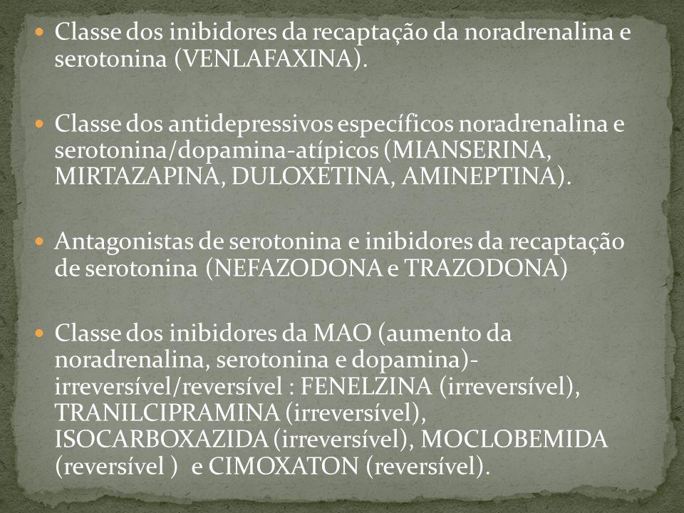 Neuromoduladores (ácido valpróico, topiramato) Betabloqueadores (propranolol, atenolol) Bloqueadores de canal de cálcio (flunarizina, verapamil) Outros: RIBOFLAVINA e MAGNÉSIO