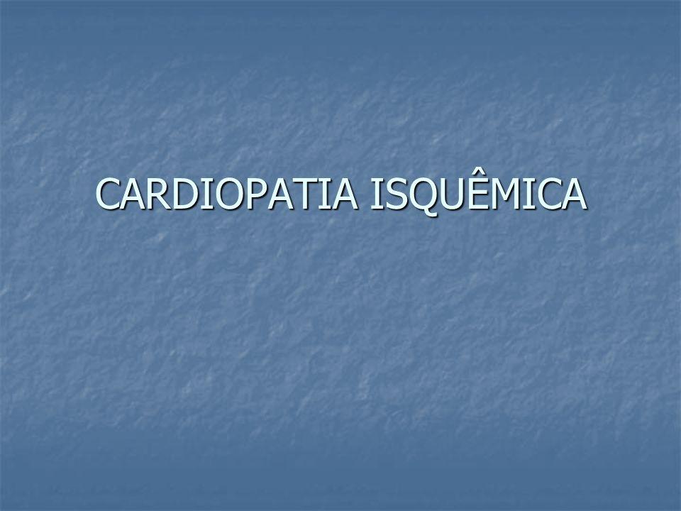 Cardiopatia Reumática Anatomia Patológica Fase Aguda = PANCARDITE (miocardite principal causa de óbito) Fase Aguda = PANCARDITE (miocardite principal causa de óbito) 1-Exsudativa -inespecífica 1-Exsudativa -inespecífica 2-Proliferativa = nódulos de Aschoff 2-Proliferativa = nódulos de Aschoff Células de ANITSCHKOW Células de ANITSCHKOW Células de ASCHOFF Células de ASCHOFF Necrose Fibrinóides Necrose Fibrinóides