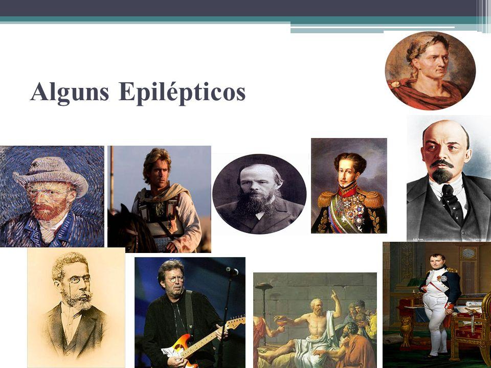Alguns Epilépticos