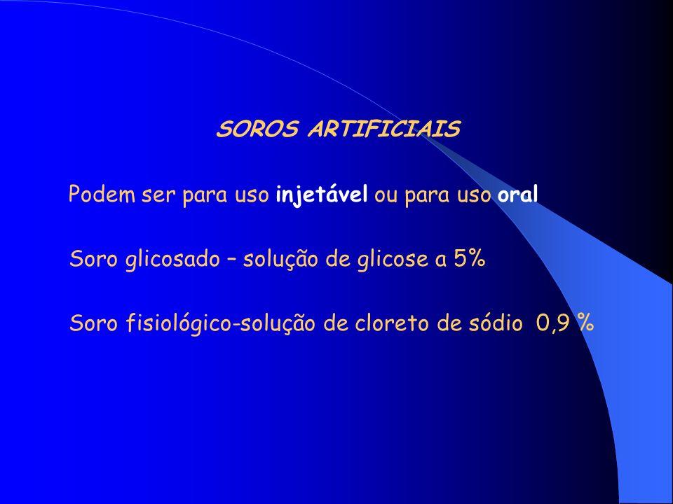 Para uso ORAL Contém sais minerais, alguns associados a glicose, proteínas e vitaminas.