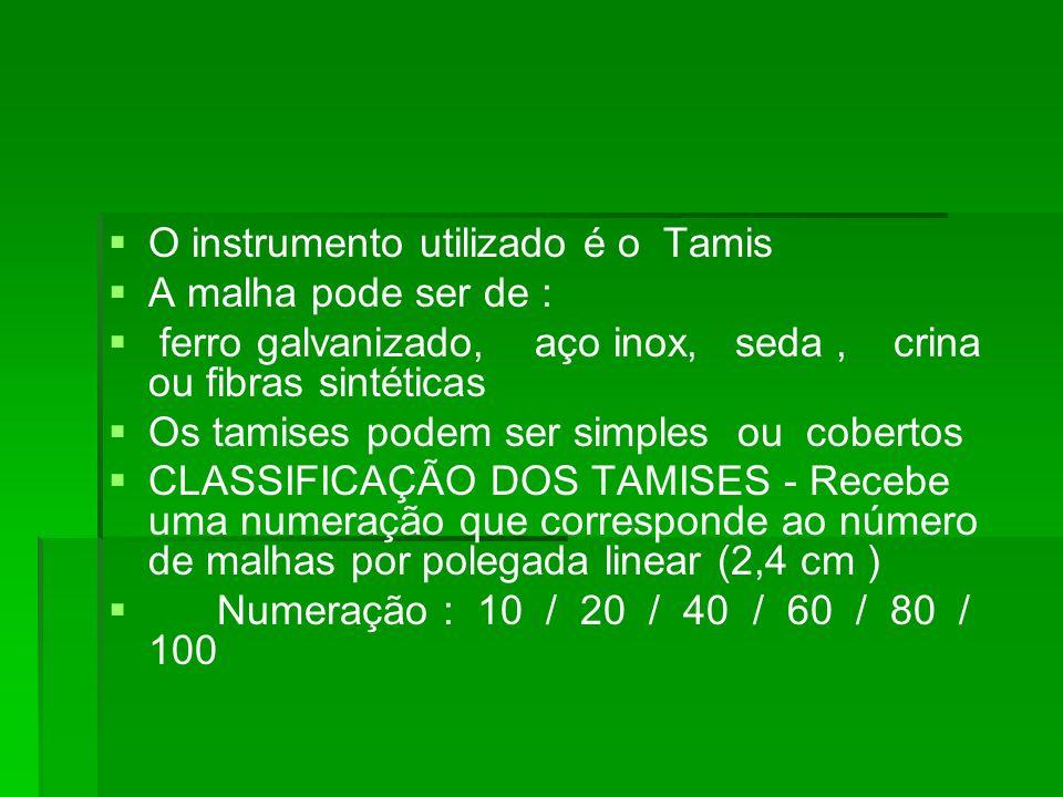 Classificação de filtração> Filtração Clarificante - Partículas inertes : líquidos límpidos Filtração Esterilizante - Retenção de microorganismos Capacidade de retenção : FILTRAÇÃO - Partículas até 10 u MICROFILTRAÇÃO de 10 u a 0,2 u ULTRAFILTRAÇÃO de 0,2 u a 0,002u OSMOSE REVERSA de 0,002 u a 0,0003u
