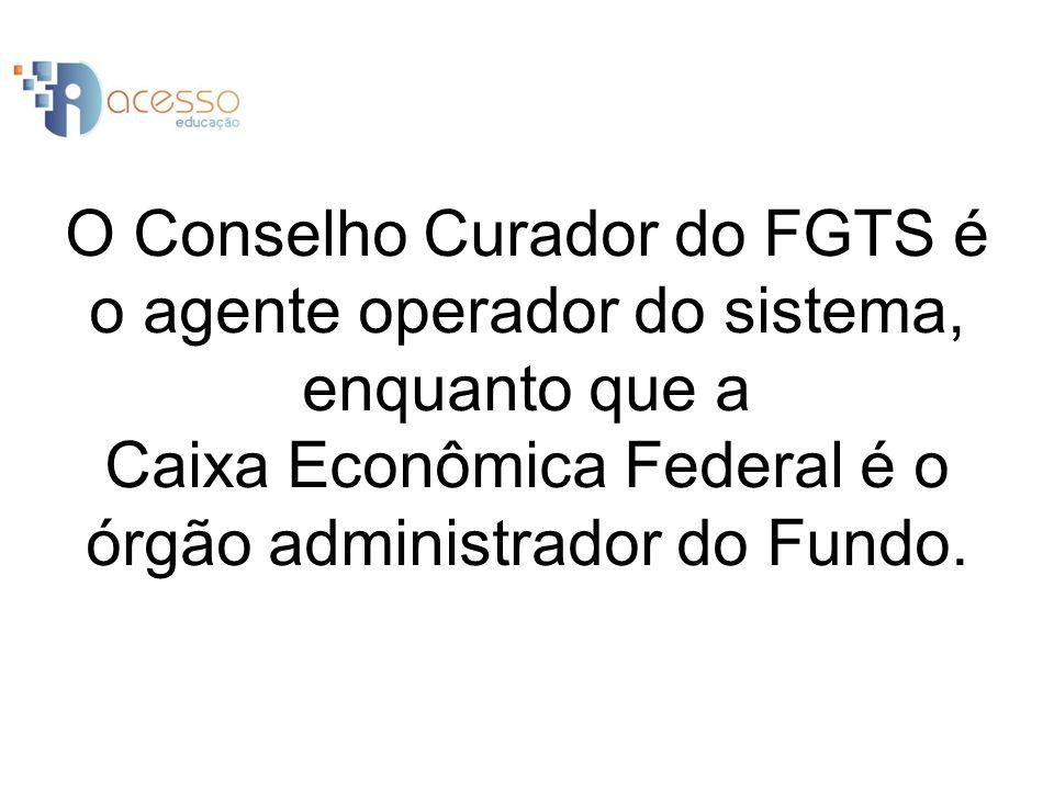 A Lei permite ao trabalhador integralizar até 50% dos recursos do FGTS no FI-FGTS.
