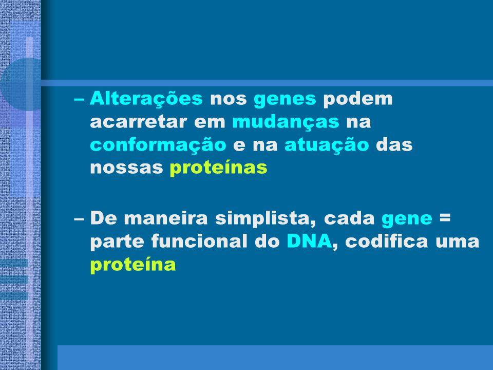 A forma e o funcionamento de qualquer célula são decorrentes direto ou indiretamente da presença de um arsenal de proteínas As proteínas são macromolé