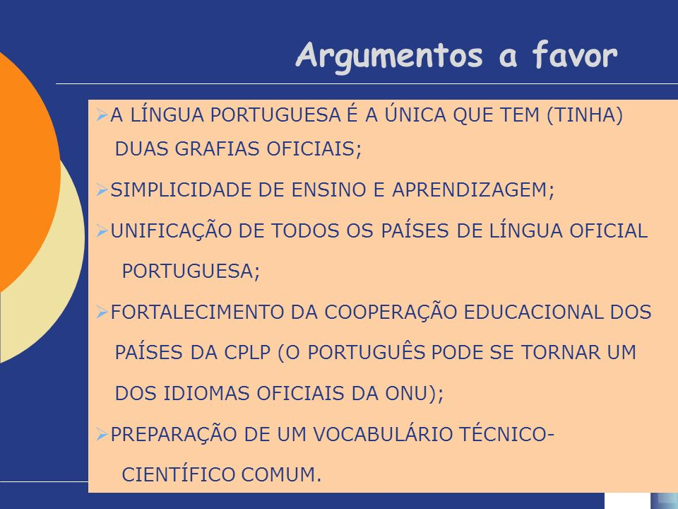Publicações circulam entre as nações da Comunidade dos Países de Língua Portuguesa sem necessidades de revisão ou de versões.