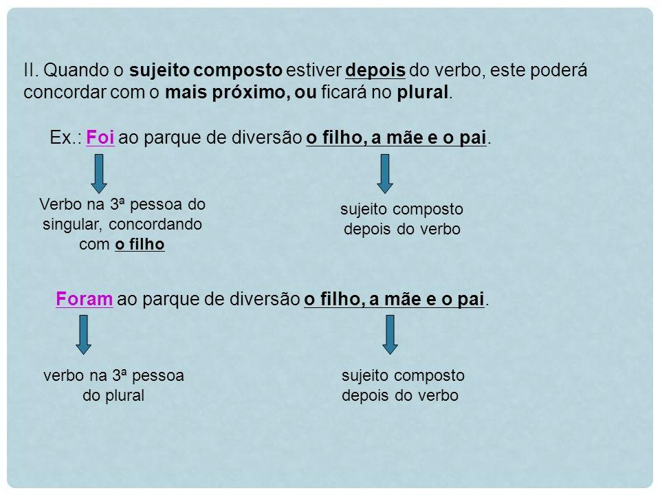 Exige dois objetos: um direto e um indireto (iniciado pela preposição a).