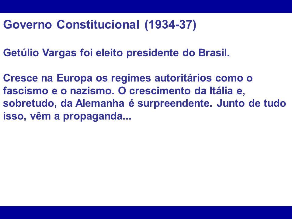 -Em 1939 eclode a 2ª Guerra Mundial.