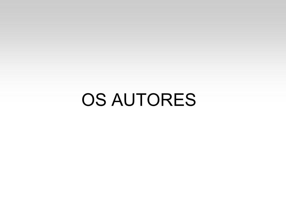 OS AUTORES