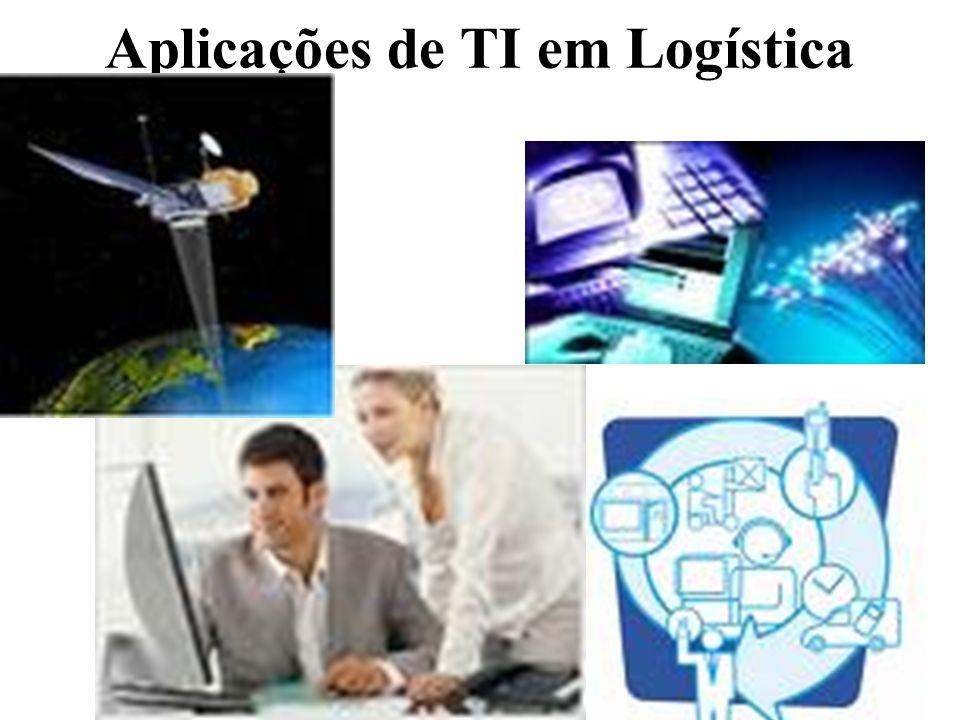 Aplicações de TI em Logística