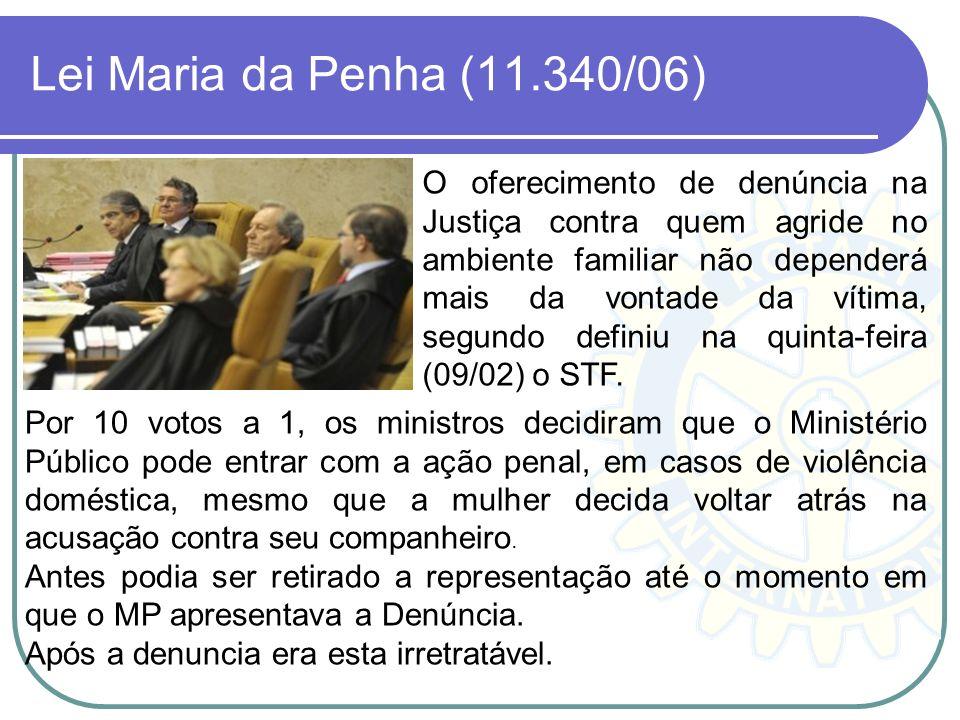 A biofarmacêutica Maria da Penha Maia lutou durante 20 anos para ver seu agressor condenado. Ela virou símbolo contra a violência doméstica. Em 1983,